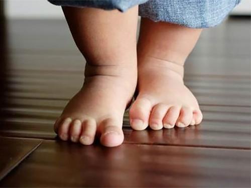 Детям с диабетом рекомендуют больше ходить