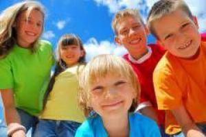 Счастье детей зависит от счастья матери