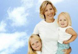 Проблемы в семье влияют на сон ребенка