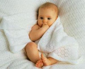 Недоношенные дети чаще рождаются в теплое время года