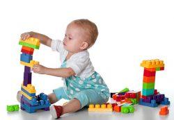 Конструктор – незаменимая игрушка для вашего ребенка