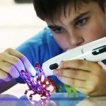 Современные технологии шагнули далеко вперед - 3d ручку для творчества