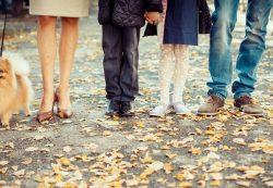 Модная обувь: осень 2016 года