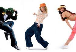 Лучший гардероб танцовщиков