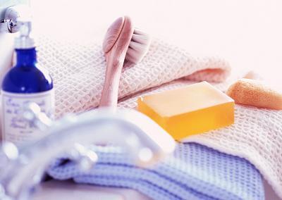 Гигиена и уход за телом