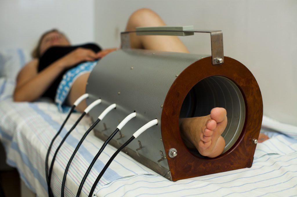 Магнитотерапия: исцеление силой природы