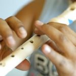 Музыка «подтянет» ребенка в учебе
