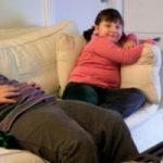 Жесткое воспитание может спровоцировать детское ожирение, - ученые