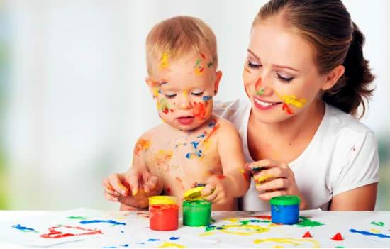 Развиваем творческие способности ребенка