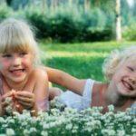 Самостоятельность улучшает развитие детей