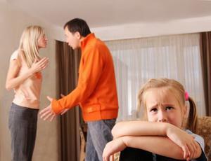 Порка в детстве ведет к раку и астме