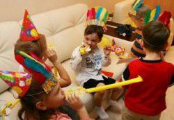 Шумные дети: как наладить спокойствие в доме