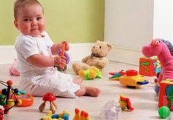 Детский хлам и его тайный смысл