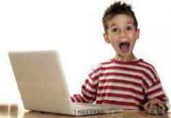 Опасен ли интернет для детей?