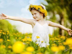 Закаляем характер ребенка: советы