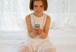 Ребёнок и мобильный телефон: плюсы и минусы