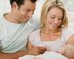 Что такое естественное родительство