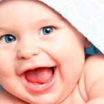 Как помочь малышу при прорезывании зубов?