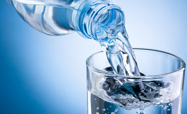 Как вода влияет на здоровье человека?