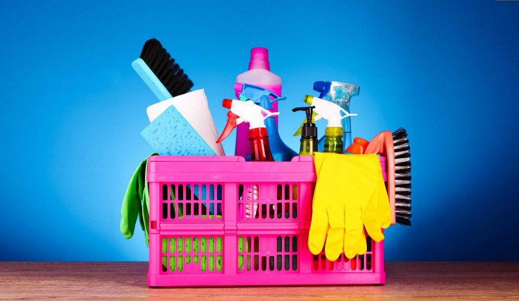 Абсолютная чистота от «БИС Клининг»