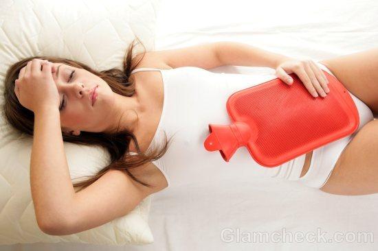 Как справиться с менструальной болью?