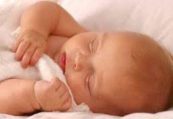 Как выспаться, имея новорожденного ребенка?