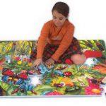 Семейные игры положительно сказываются на психике детей