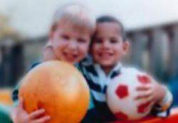 Как защитить ребенка от близорукости?