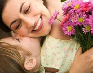 Воспитания дочери: что нужно девочкам