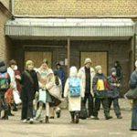 Подготовить ребенка к новым нагрузкам в школе не получится, спасет только режим