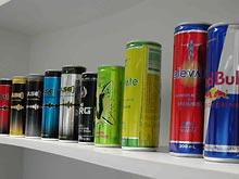 Ребенок, пьющий энергетики, рискует стать гипертоником