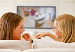 Девушки-подростки предпочитают оригинальные подарки