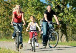 Подвижный ребенок: на заметку родителям