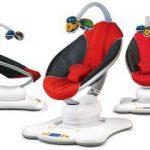 Что нужно знать о детских креслах качалках?