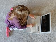 Современные дети развиваются негармонично, показывают наблюдения