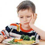 Нельзя заставлять детей доедать всё с тарелки