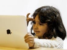 Врачи сомневаются в безопасности планшетов для детей