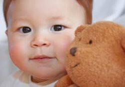 Четыре важных правила ухода за кожей младенца