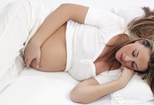 Цистит в период беременности