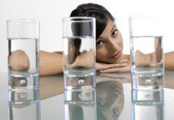 Немного о дистиллированной воде