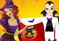 Квестория, как оптимальная игра на Хэллоуин, заменяющая кинотеатры и книги