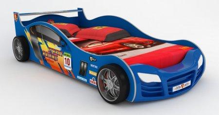 Магазин Лайтик – огромнейший ассортимент недорогих кроватей машиной от изготовителя
