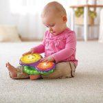 Развивающие игрушки от 0 до 3 месяцев