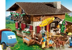 Обучающие игрушки из Германии