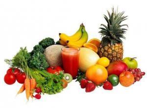 Здоровое питание для ребенка