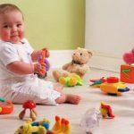 Все ли игрушки подходят для ребенка: узнайте правду