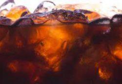 Газировка с кофеином «тормозит» развитие детского мозга