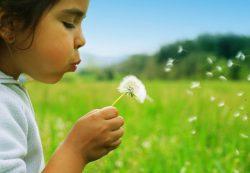 Пять вредных советов сделать ребенка аллергиком