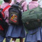 Школы портят детям осанку, зрение и нервы