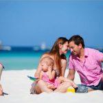 Советы по путешествию в города мира с детьми
